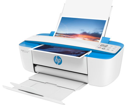 HP DeskJet Ink Advantage 3787 All-in-One