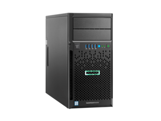 Сервер HPE ProLiant ML30 Gen9