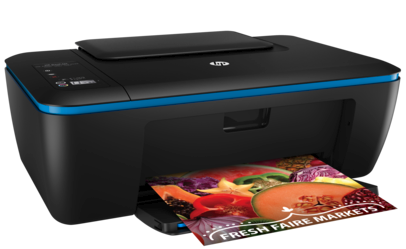 МФУ HP DeskJet Ink Advantage Ultra 2529